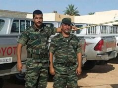 Algeria Donates About 40 New 4x4 Vehicles to Polisario Front