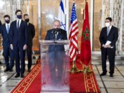 Algeria Resorts to Anti-Semitism to Attack Morocco-Israel Rapprochement
