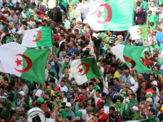Algerian Hirak Protests Reignited on Movement's Anniversary