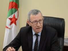 Algerian Official Attacks Moroccan Media for Exposing Algeria's Fake War Claims