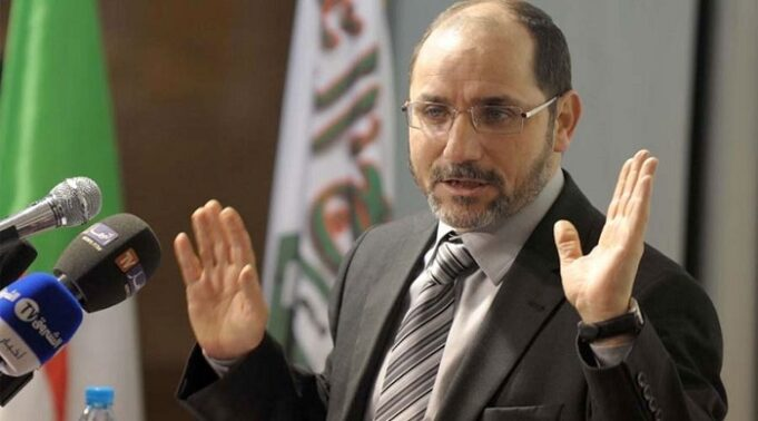 Algerian Politician: Maghreb Union Should Not Include Morocco