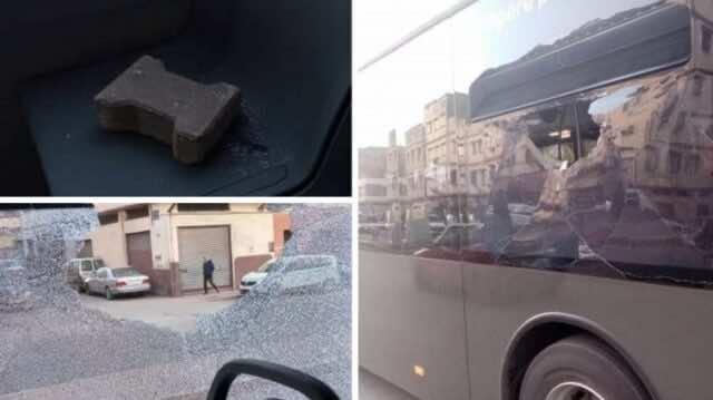 Alsa Pledges to Sue Vandals After Destruction of 9 Buses in Casablanca