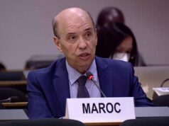 Ambassador Highlights Morocco's 'Leading Role' in Fight Against Racism