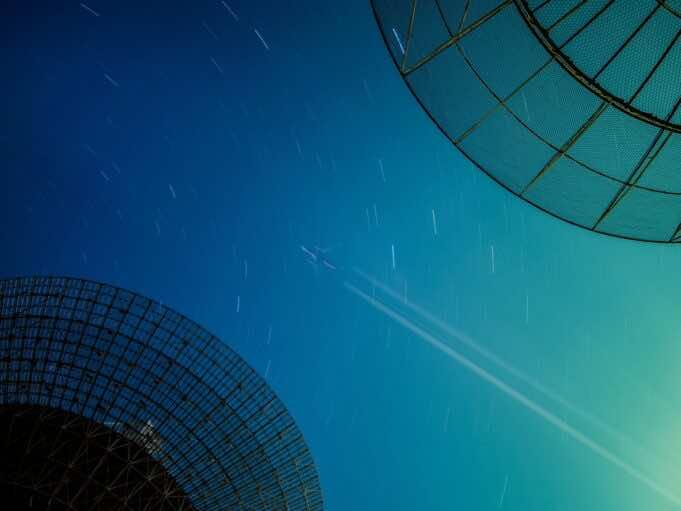 Astronomy: Marrakech Hosts Morocco's 1st Radio Telescope