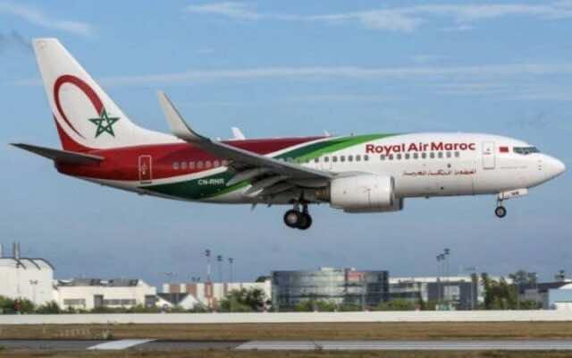 Aviation: US' CPaT to Organize Training Program for Royal Air Maroc Pilots