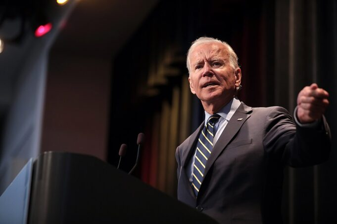 Biden's 'Self-Defense' Airstrikes on Syria Signal Shift in US Diplomacy