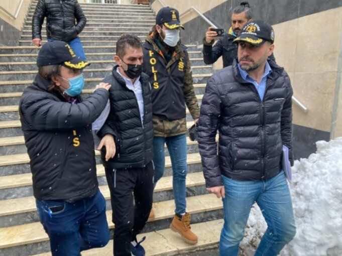 British-Syrian Man in Turkey Murders Moroccan Lover on Valentine's Day