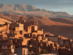 COVID-19 Cost Morocco's Tourism Sector $4.77 Billion