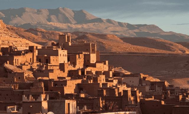 COVID-19 Cost Morocco's Tourism Sector $4.77 Billion