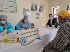 COVID-19 Morocco Expands Vaccination Campaign to Cover 2 New Categories