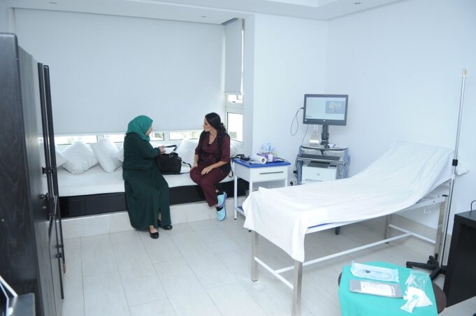 COVID-19 and Women in Morocco Difficult Access to Medical Care