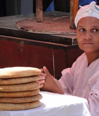 COVID-19 and Women in Morocco Proneness to Financial Trouble, Precarity