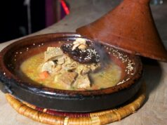 Despite Rumors, Moroccan Tagine Declared Safe