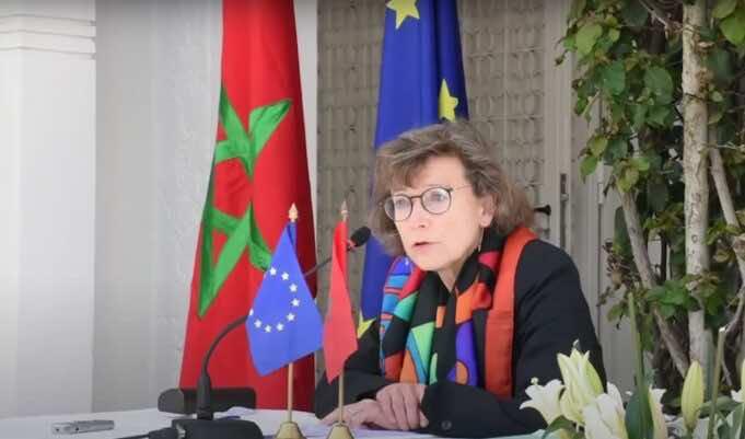 EU Ambassador Welcomes New Direction in Morocco-EU Relations