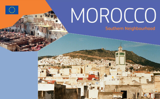 EU: Morocco, Key Partner in Southern Neighbood Investment Agenda
