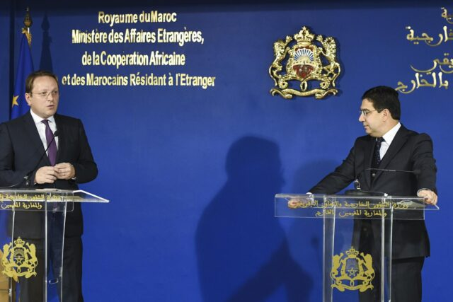 EU Vows to Use All Means to Strengthen Cooperation with Morocco