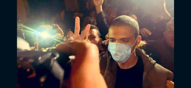 Algeria Releases Journalist Khaled Drareni Ahead of Hirak Anniversary