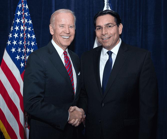 Exclusive,: Former Israeli Ambassador Says US To Build on Western Sahara Decision