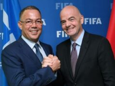 FIFA President: Morocco is Great Football Country