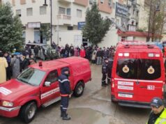 Floods in Tangier Kill At Least 24 Workers in Illegal Textile Workshop