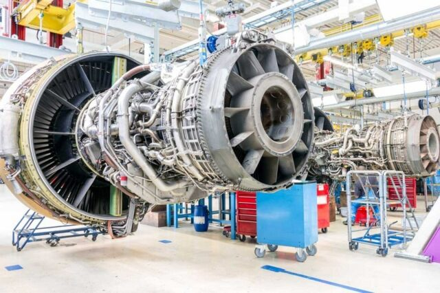French Aeronautics Company LPF Opens New Factory in Morocco
