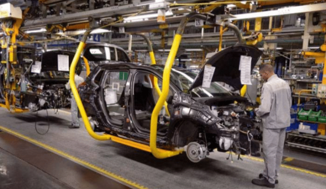 French Union Supports Workers' Strike at Kenitra's Peugeot Plant
