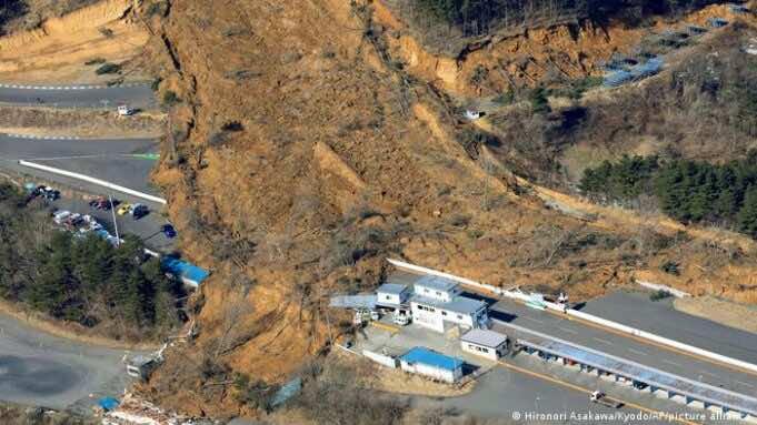 Fukushima Earthquake: Moroccans in Japan Are Safe