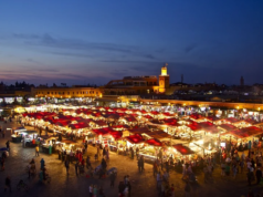 Hungarian Consulate Opens in Marrakech