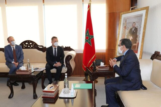 IFC Supports Morocco's Institutional Reforms