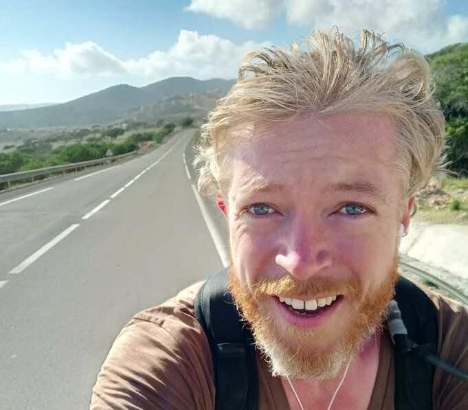 In Photos One Cyclist's Coddiwomple Across Morocco