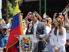 Interim President of Venezuela Supports Morocco's Territorial Integrity