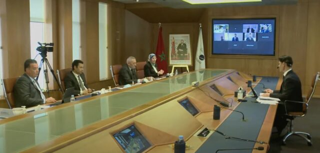 Investment, Domestic Manufacture Key to Morocco's Economic Recovery
