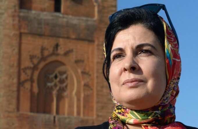 Islamic Feminist Supports Abolishing Law Against Sex Outside of Wedlock