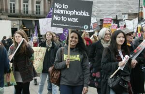 Islamophobic Hate Crimes on the Rise in Germany