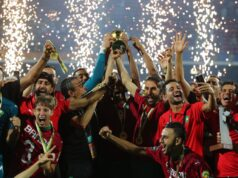 King Mohammed VI Congratulates Atlas Lions for CHAN Triumph