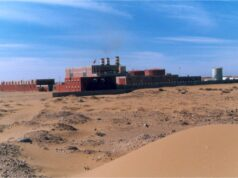 National Electricity Office Invests $224 Million in Morocco's Laayoune
