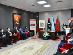 Libyan MP Thanks Morocco for Clear, Neutral Position on Libyan Crisis