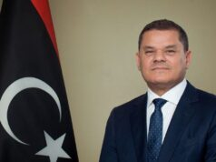 Libyan Prime Minister Thanks Morocco For 'Continued Support'
