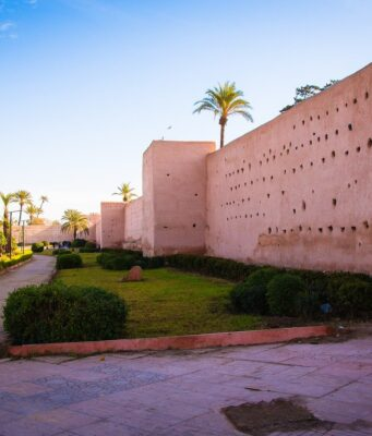 Marrakech to Host 24th General Assembly of World Tourism Organization
