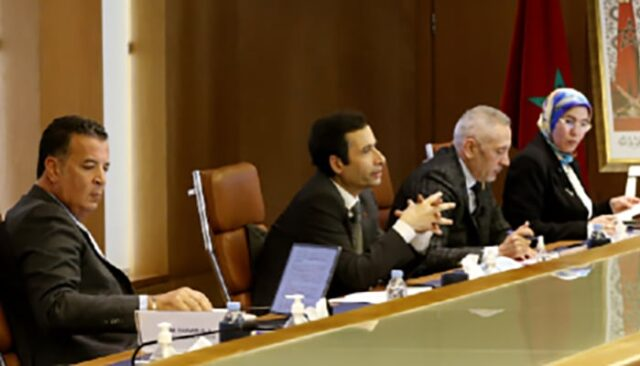 Minister: 10% of Moroccan Expats' Money Transfers Directed to Investment