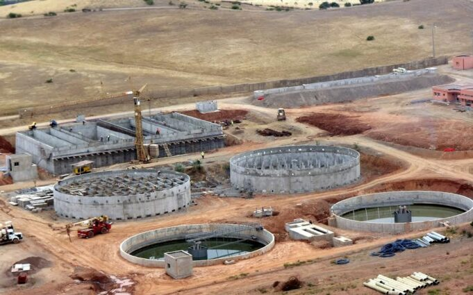 Minister: Morocco Constructed 153 Wastewater Treatment Plants Since 2006