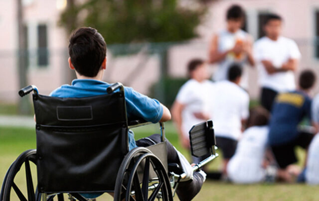 Morocco, WHO Partner to Promote Rights of Disabled Children