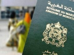 Moroccan Passport 79th Strongest Worldwide, Gives Access to 64 Countries