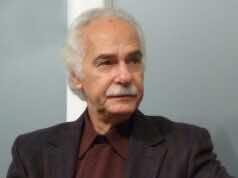 Moroccan Poet Abdellatif Laabi Wins 2021 Roger Kowalski Award