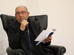 Moroccan Poet Mohamed Achaari Wins 2020 Argana International Poetry Prize