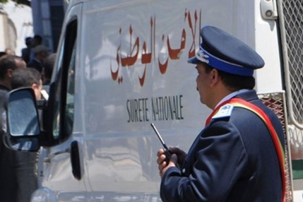 Moroccan Police Discover Stolen Passport, Human Trafficking Network