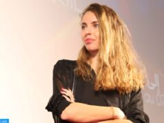 Moroccan Sofia Alaoui's Short Film Among 2021 Cesars Awards Nominees