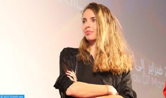 Moroccan Sofia Alaoui's Short Film Among 2021 Cesars Awards Nominees