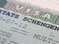 Moroccans, Leading Recipients of Schengen Visas in France