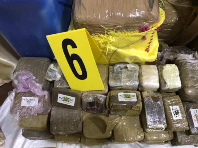 Morocco Arrests 1 Suspect in Fez for International Drug Trafficking